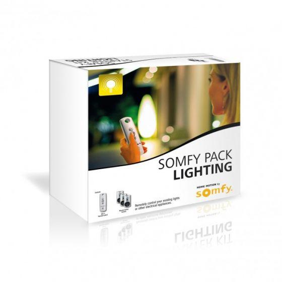 Tahoma Lighting Pack