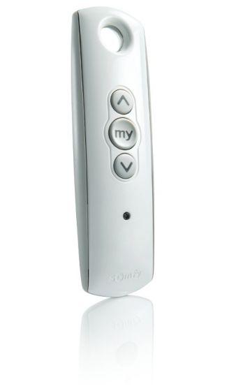 Handzender Somfy Telis 1 RTS Pure